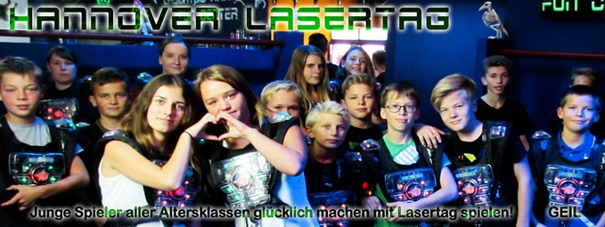 lasertag hannover fun center kindergeburtstag hannover. Black Bedroom Furniture Sets. Home Design Ideas